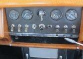 1964 Jaguar Panel Switches