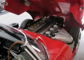 1970 E Type Jaguar Engine Profile 4