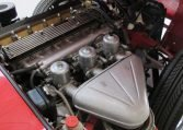 1970 E Type Jaguar Engine Profile 2
