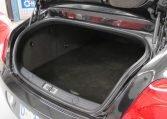 2004 Bentley Continental GT Boot Storage