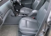 2003 Saab 93 - Front Seats