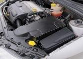 2003 Saab 93 - Engine