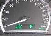 2003 Saab 93 - Odometer