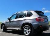 2008 BMW X5 - Rear Tail Light