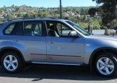 2008 BMW X5 - Side Profile