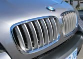 2008 BMW X5 - Front Grill