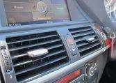 2008 BMW X5 - Dash