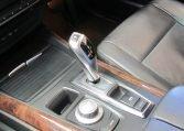 2008 BMW X5 - Gear Shifter