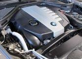2008 BMW X5 - Engine Bay