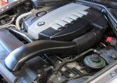 2008 BMW X5 - Engine Cover