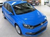 2015 VW Polo - Bonnet