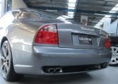 2004 Maserati 4200 GT - Tail Lights