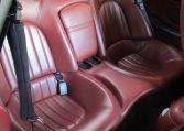 2004 Maserati 4200 GT - Back Seat