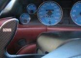 2004 Maserati 4200 GT - Odometer