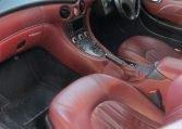 2004 Maserati 4200 GT - Front Seats
