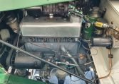 1947 MG TC - Engine