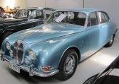 1966 Jag S-Type - Front Bumper