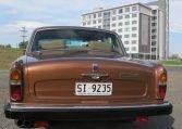 1980 Rolls Royce - Tail Lights