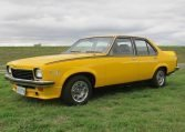 1974 L31 SLR/5000 Torana - Wheels