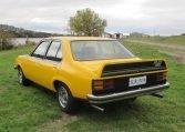 1974 L31 SLR/5000 Torana - Rear Window