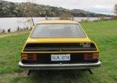 1974 L31 SLR/5000 Torana - Rear Bumper