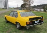 1974 L31 SLR/5000 Torana - Rear Spoiler