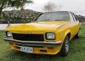 1974 L31 SLR/5000 Torana - Front Grill