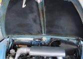 1966 Jag S-Type - Under Bonnet