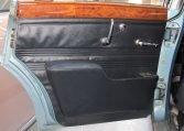 1966 Jag S-Type - Inside Rear Passenger Door