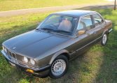 1983 BMW 318i - Windscreen