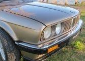 1983 BMW 318i - Front Bumper