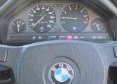 1983 BMW 318i - Dash