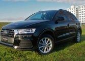 2016 Audi Q3 - Front