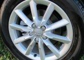 2016 Audi Q3 - Wheel