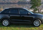 2016 Audi Q3 - Side Profile
