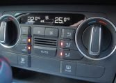 2016 Audi Q3 - Heater Controls