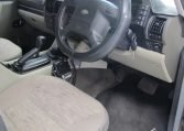 2002 Discovery 2 - Steering Wheel