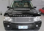 Range Rover Vogue - Head Lights
