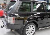 Range Rover Vogue - Rear Side Window