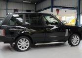 Range Rover Vogue - Drivers Side Profile