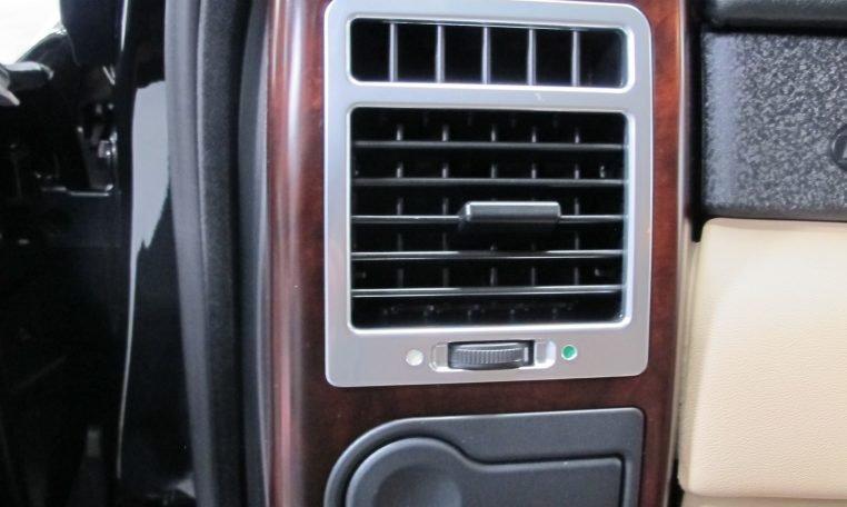 Range Rover Vogue - Heater Vent