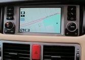 Range Rover Vogue - Sat Nav
