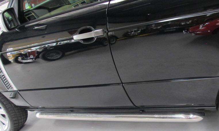 Range Rover Vogue - Passenger Door