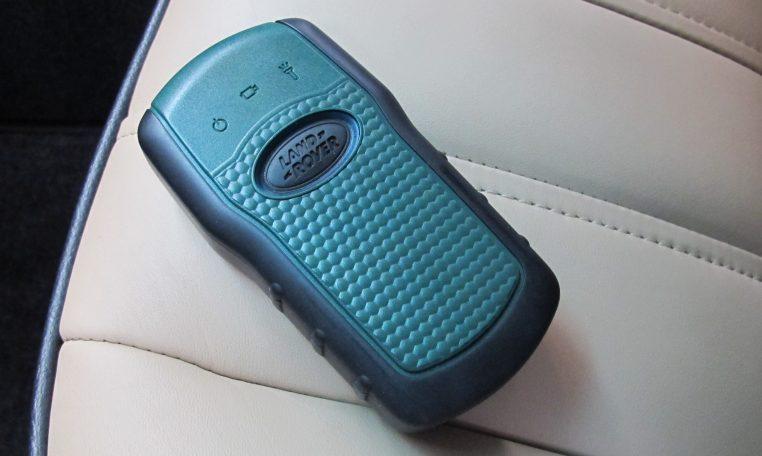 Range Rover Vogue - Remote