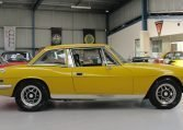 Triumph Stag - Drivers Side
