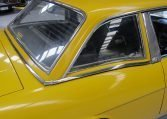 Triumph Stag - Rear Window