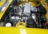 Triumph Stag - Engine Bay