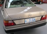 Mercedes 300 CE - Tail Lights