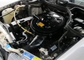 Mercedes 300 CE - Engine