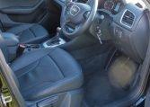 2016 Audi Q3 - Inside Front
